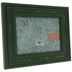 Green Rustic Wood Frame - 7