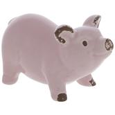 Light Pink Standing Pig