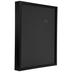 Black Jersey Display Case - 22