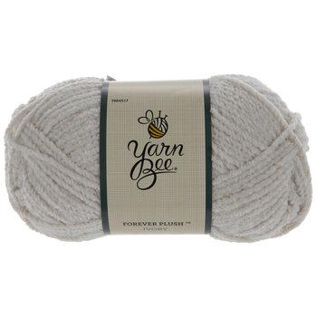 Yarn Bee Forever Plush Yarn