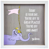Today Is Your Day Wood Wall Decor