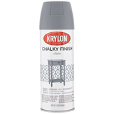 Slate Krylon Chalky Finish Spray Paint