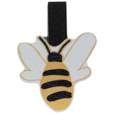 Bee Clothespin