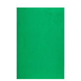 """Kelly Green Foam Sheet - 12"""" x 18"""" x 2mm"""