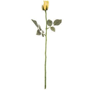 Light Yellow Princess Rose Bud Stem
