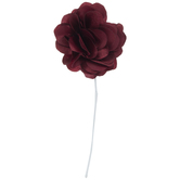 Satin Flower Pick