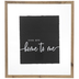 You Are Home To Me Framed Wall Decor