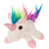 Unicorn Plush Fridge Magnet