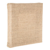 "Master's Touch Burlap Blank Canvas - 6"" x 6"""