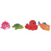 Sea Animals Water Toys