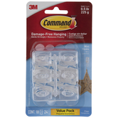 Mini Command Hooks