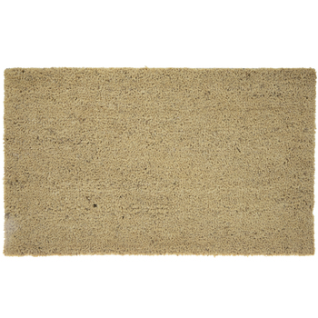 Coir Doormat