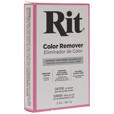 Rit Color Remover Laundry Treatment