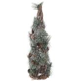 Twig & Pinecone Tree