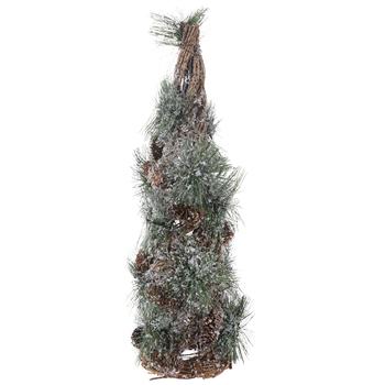 Twig & Pinecone Tree - Small
