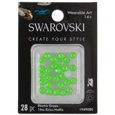 Swarovski Xirius Hotfix Crystals