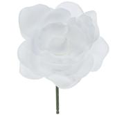 White Gardenia Pick