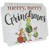 Merry, Merry Grinchmas Wood Decor