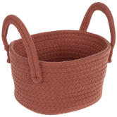 Braided Basket
