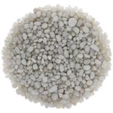 White Glass Mosaic Pebbles