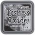 Black Soot Tim Holtz Distress Oxide Ink Pad
