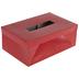 Red Paper Valentine Box