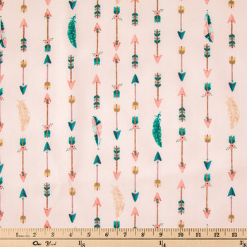 Rose Arrow Apparel Fabric