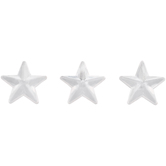 Crystal Star Rhinestones - 15mm
