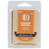 Pumpkin Pretzel Fragrance Cubes