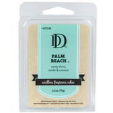 Palm Beach Fragrance Cubes