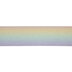 Rainbow Glitter Canvas Ribbon - 2 1/2