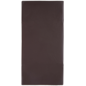 Dark Brown Table Cover