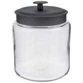 Montana Glass Jar - 96 Ounce