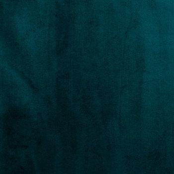 Teal Green Minky Fleece Fabric