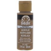 Gilded Oak FolkArt Acrylic Paint