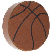 Basketball Wood Decor