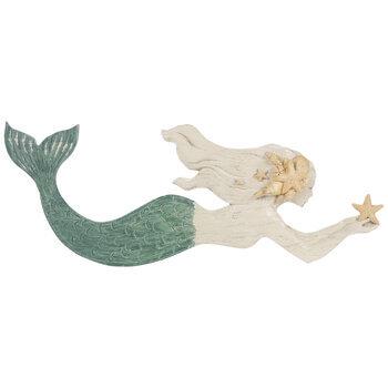Mermaid Wall Decor