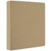 Chipboard 3-Ring Scrapbook Album - 6