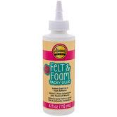 Felt & Foam Tacky Glue