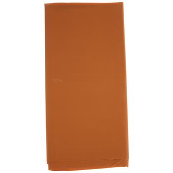 Orange Table Cover