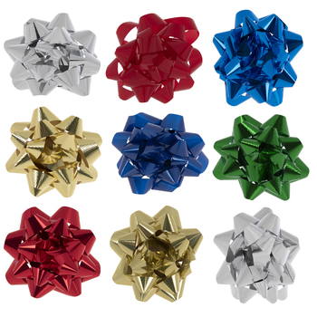 Traditional Gift Bows