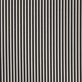 Black & Linen Carrie Striped Duck Cloth Fabric