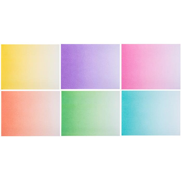 Ombre Box of Cards | Hobby Lobby | 1408608