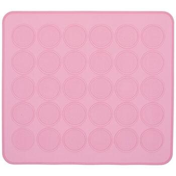 Pink Macaron Mat