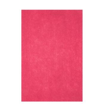 Fuchsia Stiffened Felt Sheet