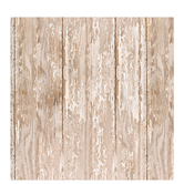 """Old White Fence Scrapbook Paper - 12"""" x 12"""""""