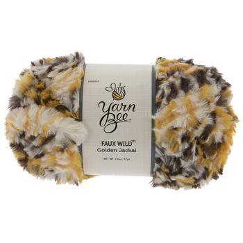 Yarn Bee Faux Wild Yarn