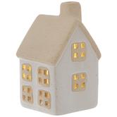 LED Light Up House