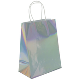 Foil Craft Gift Bags