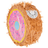Mini Donut Pinata